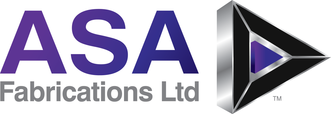 ASA FABRICATIONS, SHEET METEL WORK, STOKE